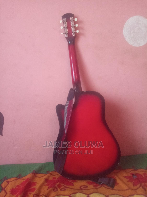 Acoustic Guitar | Musical Instruments & Gear for sale in Irepodun-Kwara, Kwara State, Nigeria