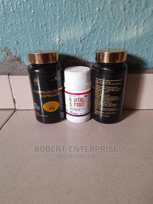Total Cure for Liver Cirrhosis | Vitamins & Supplements for sale in Akwa Ibom State, Uyo