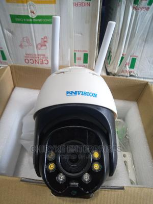 Solar Speed Dome Camera | Security & Surveillance for sale in Lagos State, Ojo