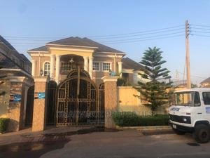 Executive 5 Bedroom Suited Duplex With 3 Bedroom Bungalow | Houses & Apartments For Sale for sale in Enugu State, Enugu
