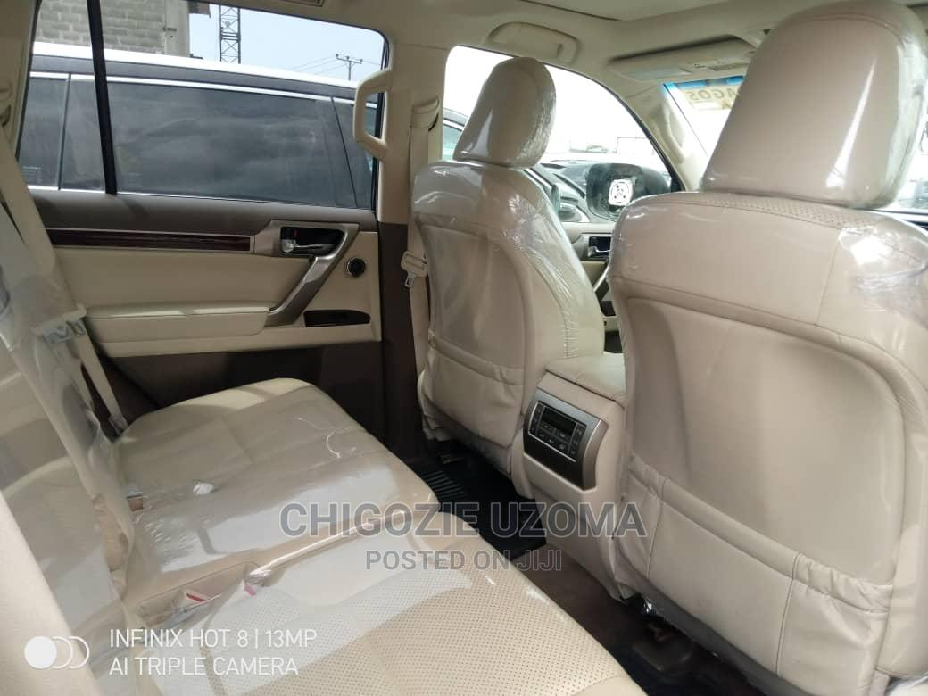 Lexus GX 2015 Black | Cars for sale in Apapa, Lagos State, Nigeria