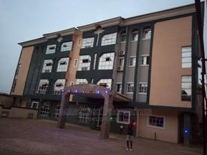 Well Sited 25 Rooms Hotel With Gym/Swimming Pool Trans Ekulu   Commercial Property For Sale for sale in Enugu State, Enugu