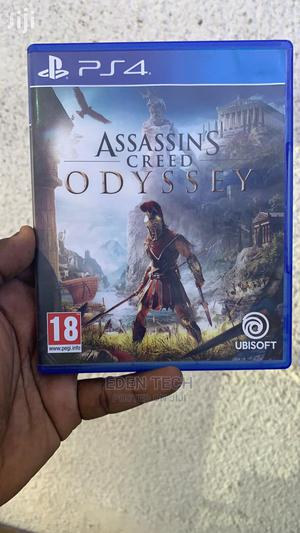Assassin's Creed Valhalla Ps4   Video Games for sale in Lagos State, Ikeja