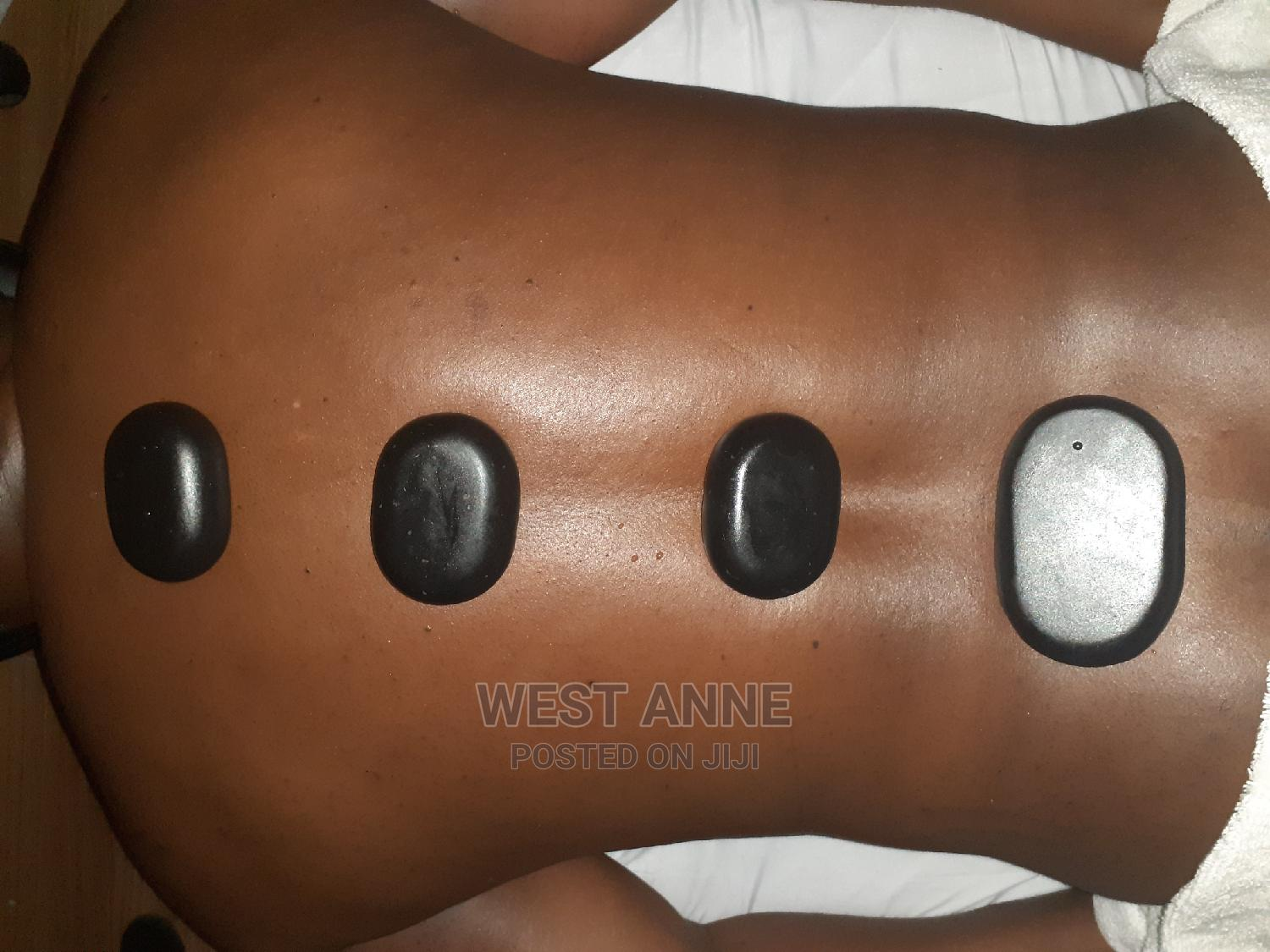 Archive: Massage Therapy