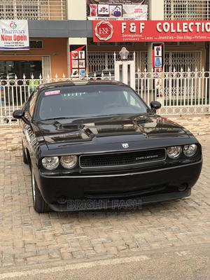 Dodge Challenger 2011 R/T Black | Cars for sale in Abuja (FCT) State, Gwarinpa