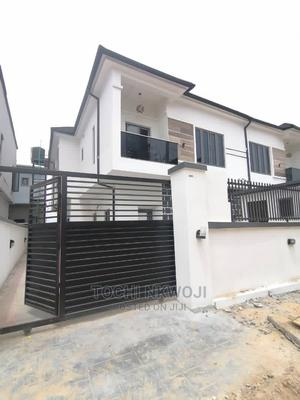 Standard 4 Bedroom Semidetached Duplex +Bq | Houses & Apartments For Sale for sale in Lagos State, Ajah