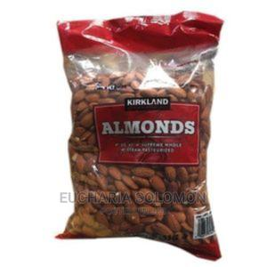 Kirkland Almond Seed(1.36kg)   Feeds, Supplements & Seeds for sale in Lagos State, Yaba