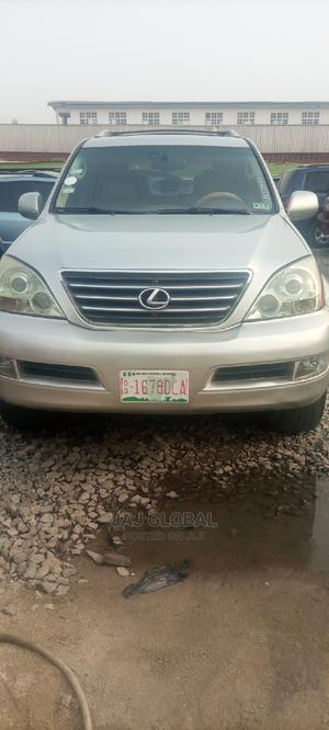 Lexus GX 2004 Silver | Cars for sale in Lagos State, Agege