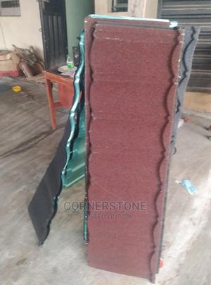Stone Coated Roofing Tiles | Building Materials for sale in Oyo State, Ibadan