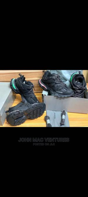 New Original Classic Balenciaga Snaekers   Shoes for sale in Lagos State, Ikeja