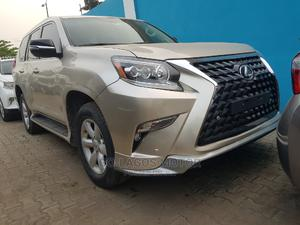 Lexus GX 2011 Gold   Cars for sale in Lagos State, Ikeja