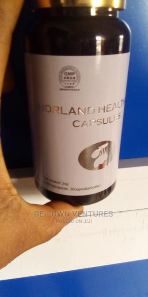 NORLAND Healthway Capsules Treatment for Diabetes   Vitamins & Supplements for sale in Lagos State, Agege