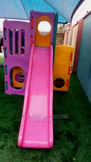Children Play Center Plastic Playground   Toys for sale in Lagos State, Lekki