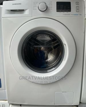 Samsung Washing Machine | Home Appliances for sale in Lagos State, Ojo