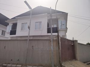 3 Bedroom Terrace Duplex With One Room Bq | Houses & Apartments For Sale for sale in Surulere, Adelabu