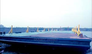 1,500tons Barge And Tugboat For Lease | Watercraft & Boats for sale in Lagos State, Ajah