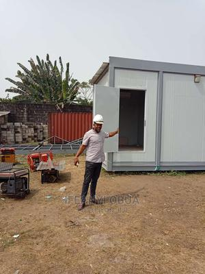 Portacabin | Manufacturing Equipment for sale in Rivers State, Port-Harcourt