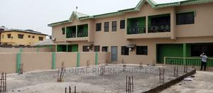 For Sale Block Of 4 Units Of 3 Bedroom Flats In An Estate | Houses & Apartments For Sale for sale in Ajah, Sangotedo