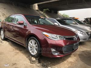 Toyota Avalon 2014 Red | Cars for sale in Lagos State, Apapa