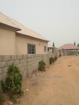 Two Bedroom Bungalow for Sale at Kuduru Extension Bwari | Houses & Apartments For Sale for sale in Kaduna State, Kaduna / Kaduna State