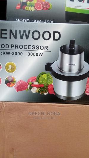 This Is Kenwood Yam Pounder | Kitchen Appliances for sale in Lagos State, Ojo