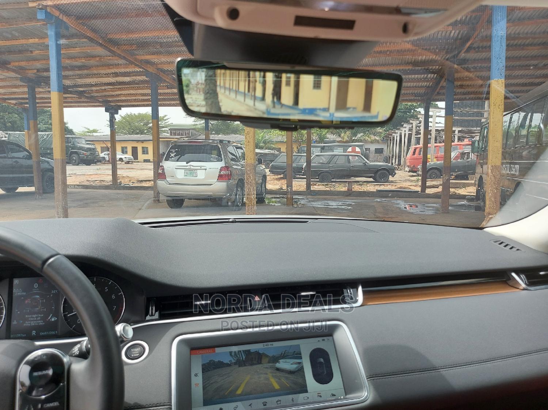 Land Rover Range Rover Evoque 2020 S AWD White | Cars for sale in Victoria Island, Lagos State, Nigeria