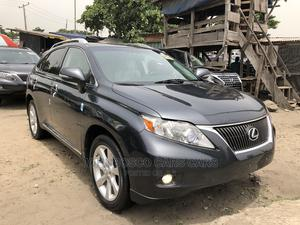 Lexus RX 2013 350 AWD Gray | Cars for sale in Lagos State, Apapa