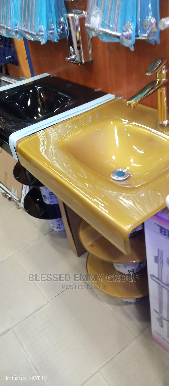 Dinning Wash Hand Basin England