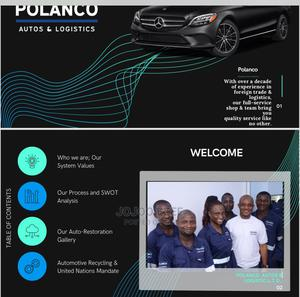 Clearing Agency and Auto Specialist | Automotive Services for sale in Lagos State, Victoria Island