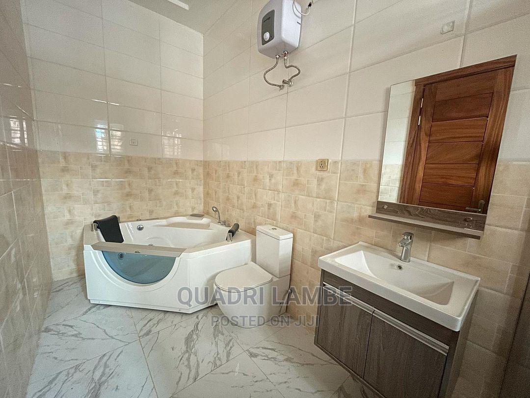 5 Bedroom Detached Duplex | Houses & Apartments For Sale for sale in Ikeja GRA, Ikeja, Nigeria