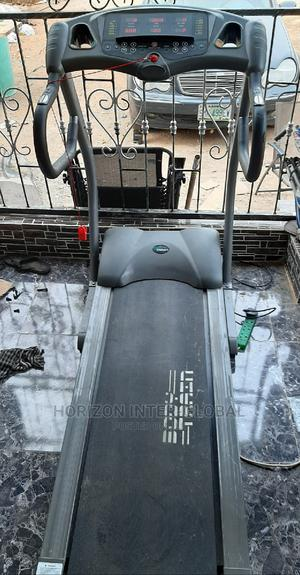 Body Train 2hp Motorized Treadmill   Sports Equipment for sale in Lagos State, Isolo