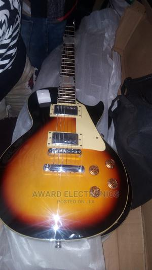 Hamson Reading Guitar | Musical Instruments & Gear for sale in Lagos State, Ikeja