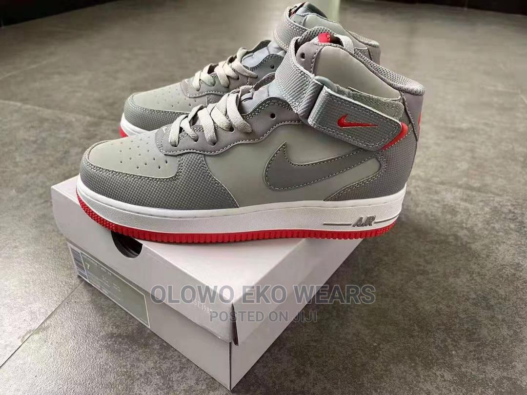Nike Air Force 1 High Top | Shoes for sale in Lagos Island (Eko), Lagos State, Nigeria