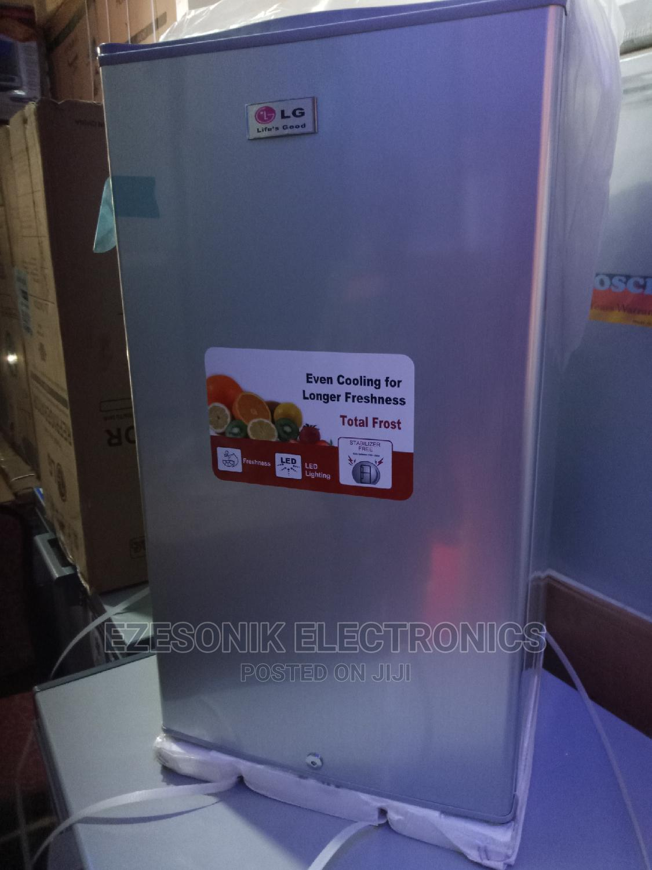 LG Table Tops Refrigerator