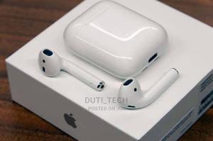 Apple Airpod 2 | Accessories for Mobile Phones & Tablets for sale in Lagos State, Lekki