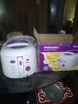 Deep Fryer   Kitchen Appliances for sale in Oyo State, Ibadan