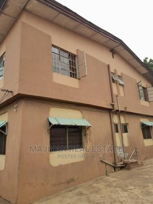 For Sale. 6nos of 3bed on a Full Plot at Ekoro Captain   Houses & Apartments For Sale for sale in Lagos State, Ifako-Ijaiye