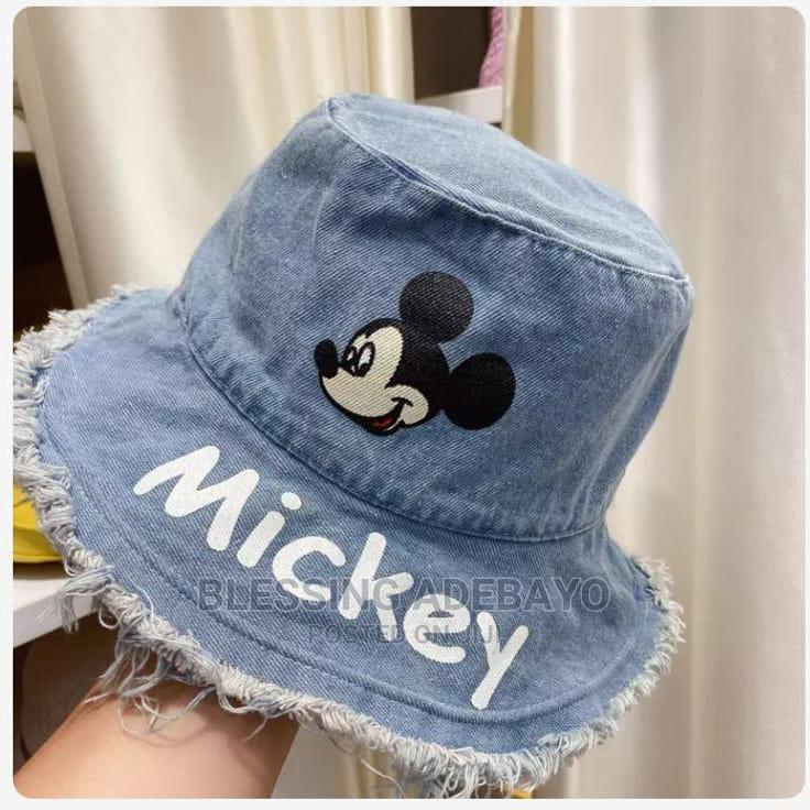 Bucket Hat | Clothing Accessories for sale in Ikeja, Lagos State, Nigeria