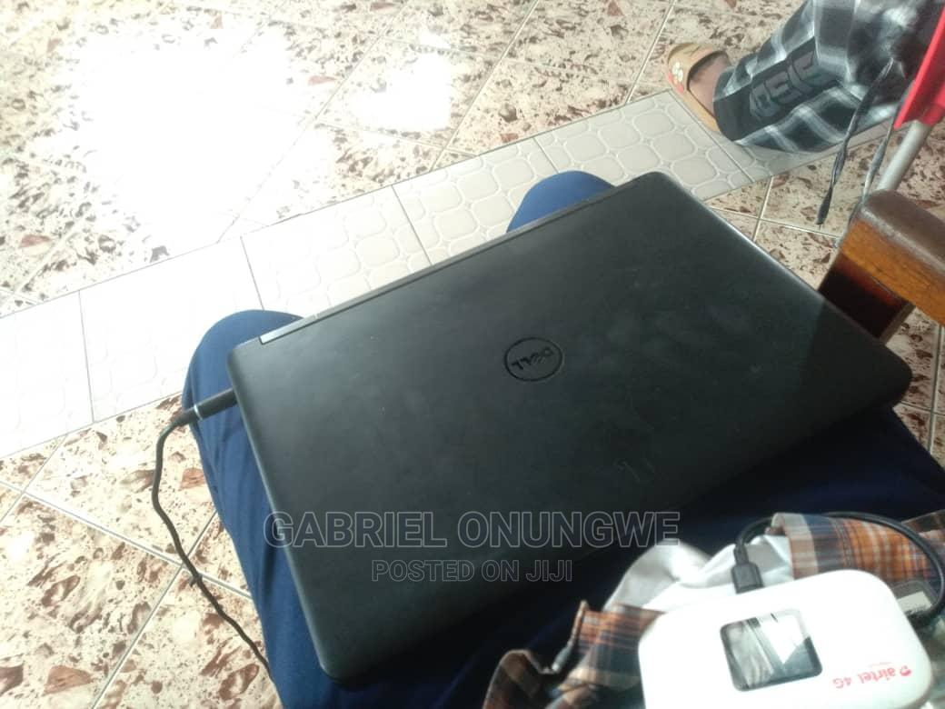 Archive: Laptop Dell Latitude E5440 8GB Intel Core I5 HDD 500GB