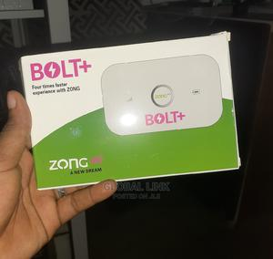 Mobile Wifi 4G Super Lte Bold+ | Networking Products for sale in Lagos State, Ikeja