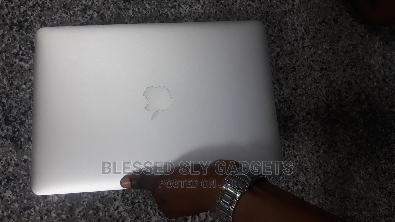 Laptop Apple MacBook Air 2017 8GB Intel Core I5 SSD 128GB | Laptops & Computers for sale in Ikeja, Lagos State, Nigeria