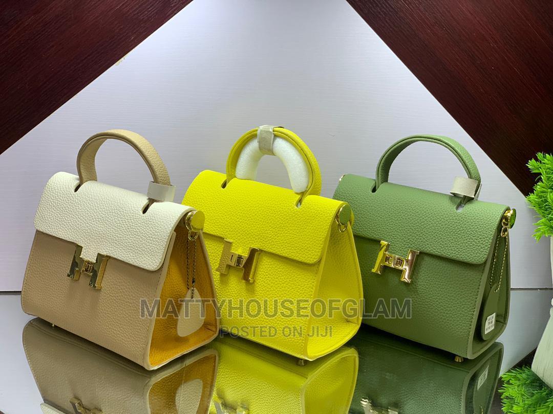 Affordable Hermes Bag