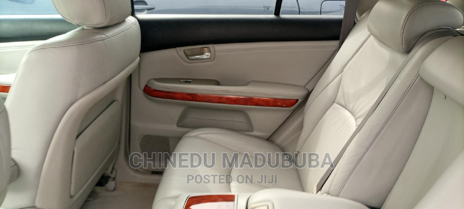 Lexus RX 2005 330 Silver | Cars for sale in Owerri, Imo State, Nigeria