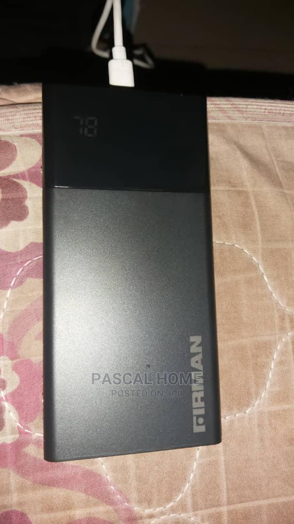 Firman Power Bank 20000mah