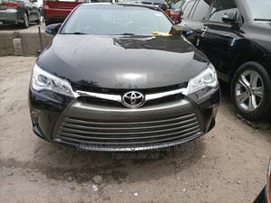 Toyota Camry 2016 Black | Cars for sale in Lagos State, Apapa