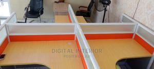 High Quality Work Station | Furniture for sale in Lagos State, Ikeja