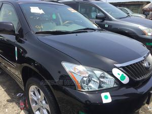 Lexus RX 2009 Gray | Cars for sale in Lagos State, Isolo