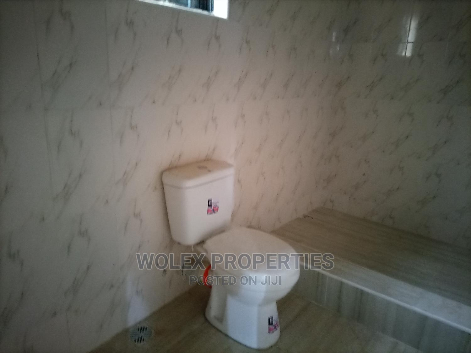 Newly Built 3 Brd Flat With Swimming Pool at P T Est Ipaja | Houses & Apartments For Sale for sale in Alimosho, Lagos State, Nigeria