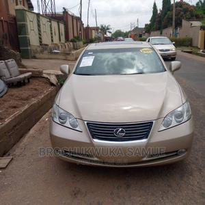 Lexus ES 2009 350 Gold   Cars for sale in Kwara State, Ilorin East