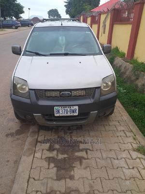 Ford EcoSport 2007 2.0 Gray   Cars for sale in Abuja (FCT) State, Central Business Dis